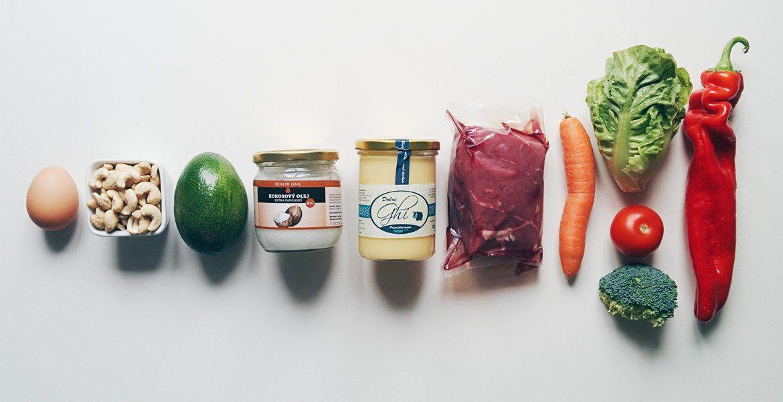 alimenti per una dieta sana